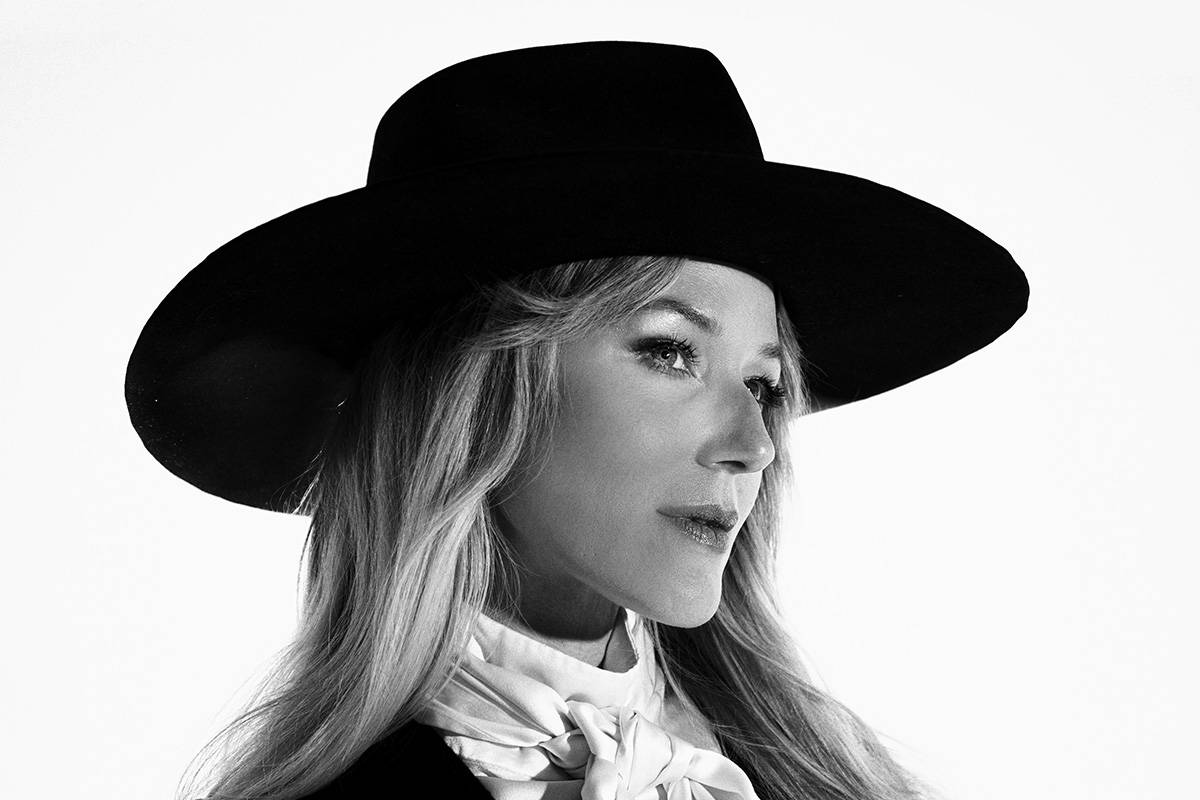 International recording artist Jewel's passion for mental health issues remains strong during C ...
