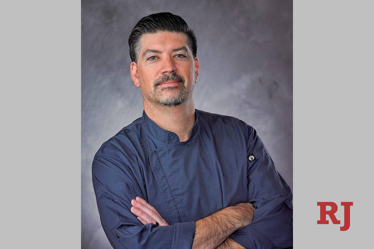 Dan Rossi has accepted the executive chef position at the Stirling Club. (The Stirling Club)