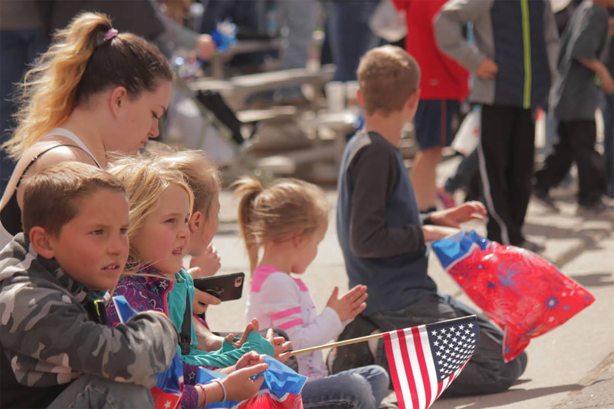 Normally held on Memorial Day weekend, Tonopah's annual Jim Butler Days event has been reschedu ...