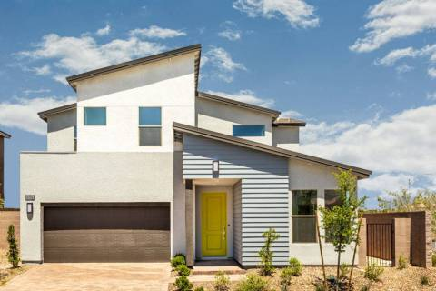 Pardee homes offers move-in-ready homes with special financing at new-home neighborhoods throug ...