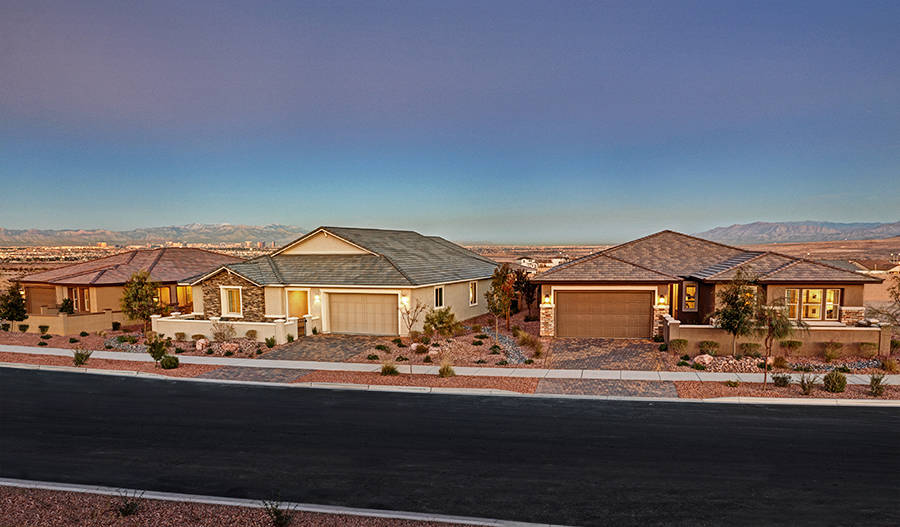 Beginning May 22, for the first 100 homes sold at Cadence, the individual homebuyers will recei ...