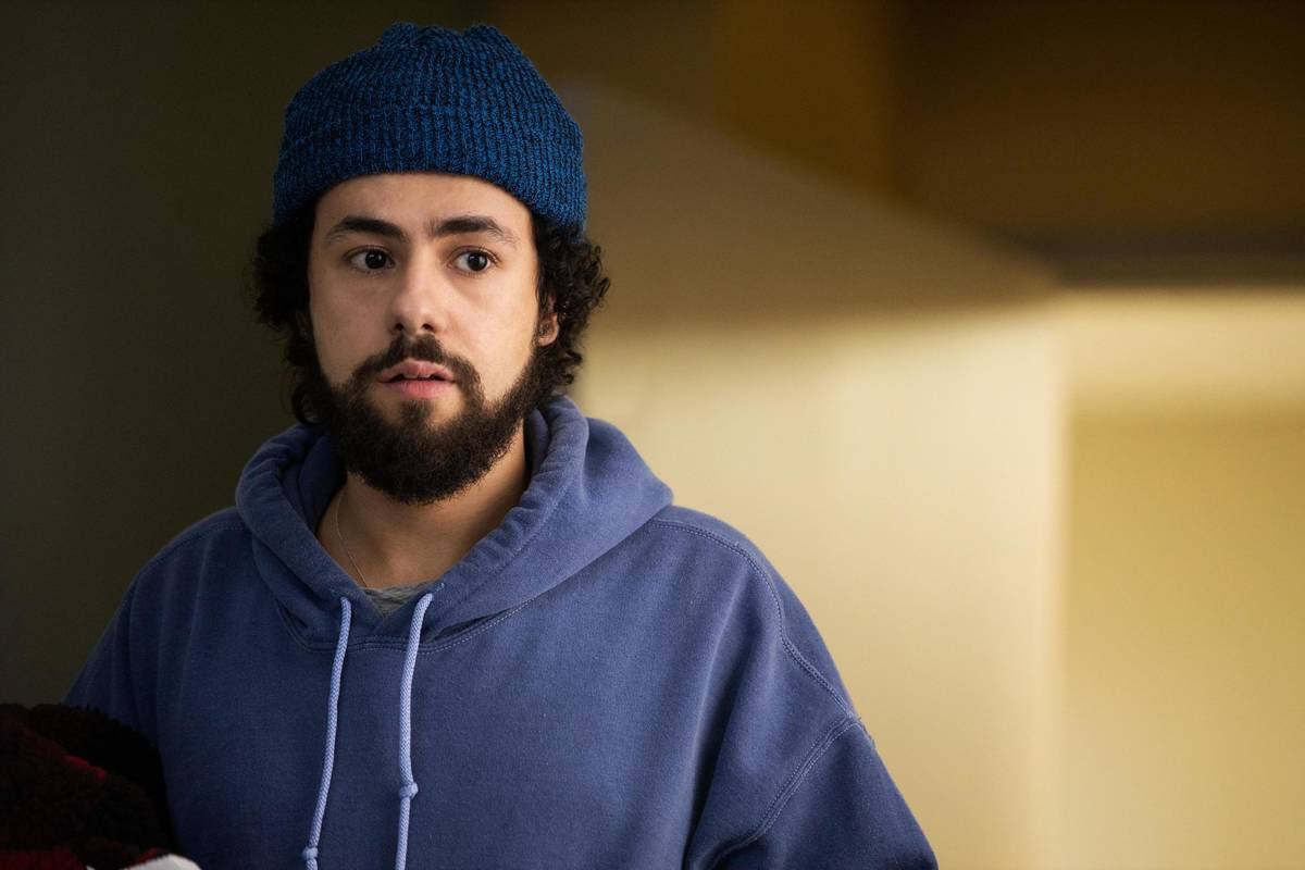 """Ramy Youssef stars in Hulu's """"Ramy."""" (Hulu)"""