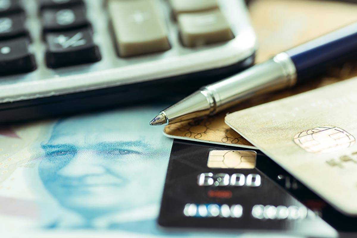 But as economic uncertainties abound, credit card companies have been reducing available credit ...