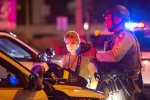 2 photojournalists, including Review-Journal staffer, arrested covering George Floyd protest