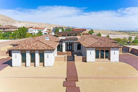 This new luxury home in Southern Highlands has listed for $3 million. (Coldwell Banker Premier ...