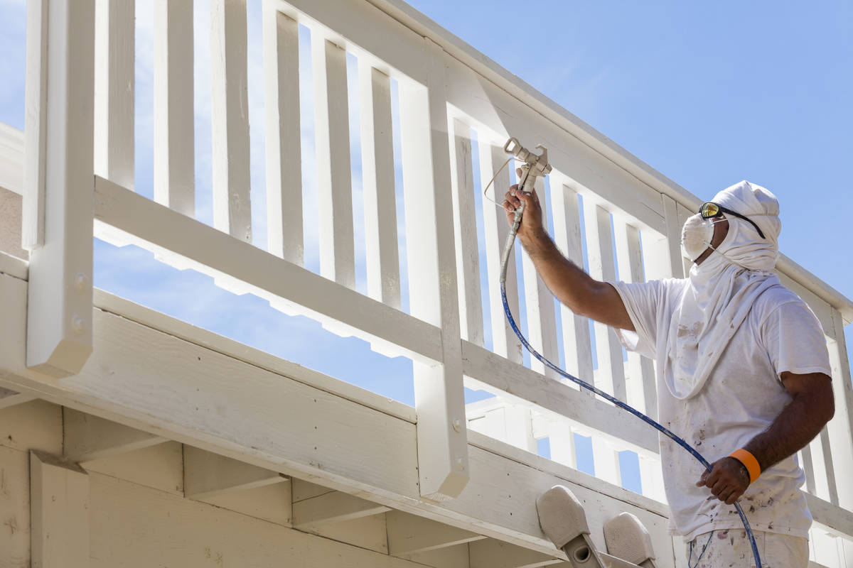 All paint brands have entry-level to extremely high-quality offerings. Prices per gallon can ra ...