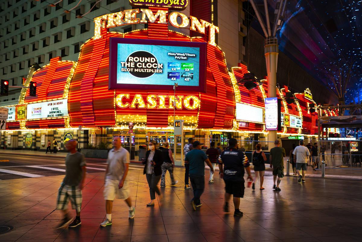 Casino Careers Las Vegas