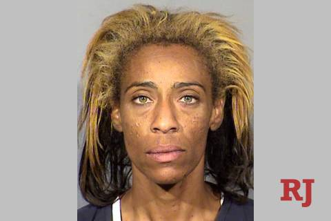 Shanita Hearns (Las Vegas Metropolitan Police Department)