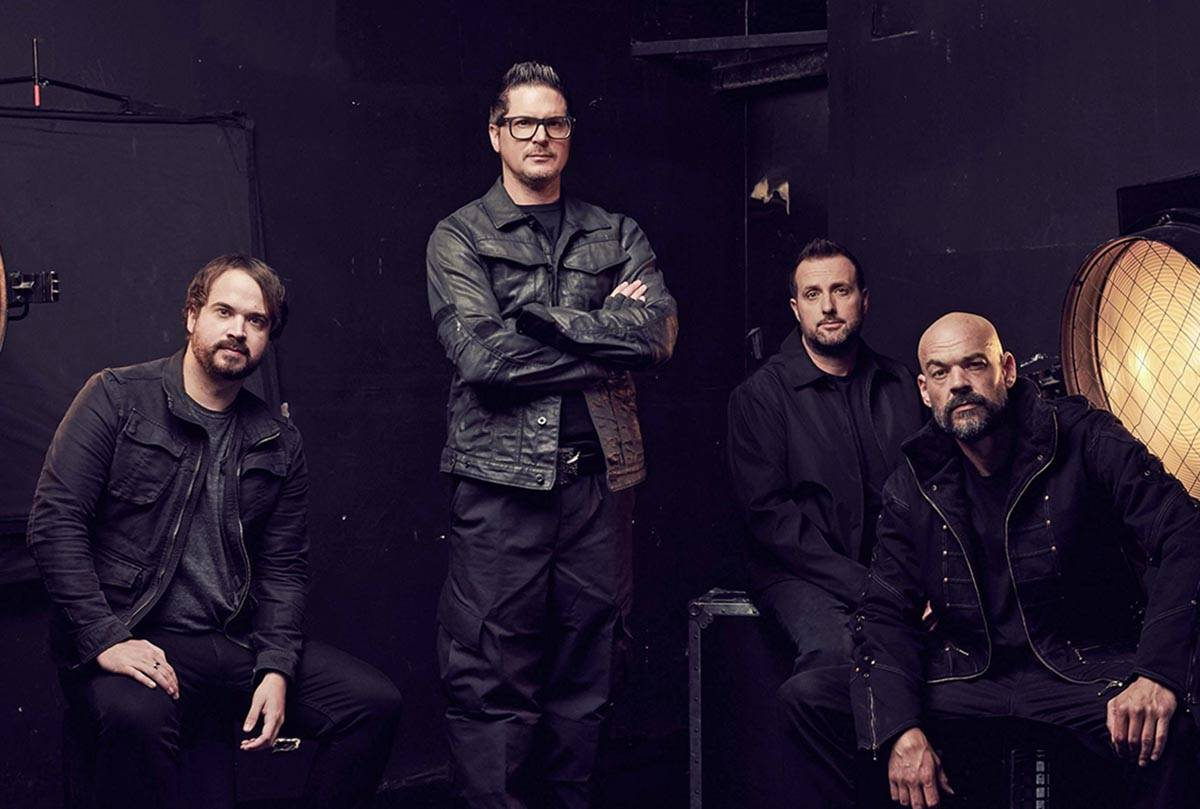 Review Of Ghost Adventures Halloween Special 2020 Zak Bagans Haunted Museum reopens   Las Vegas Review Journal