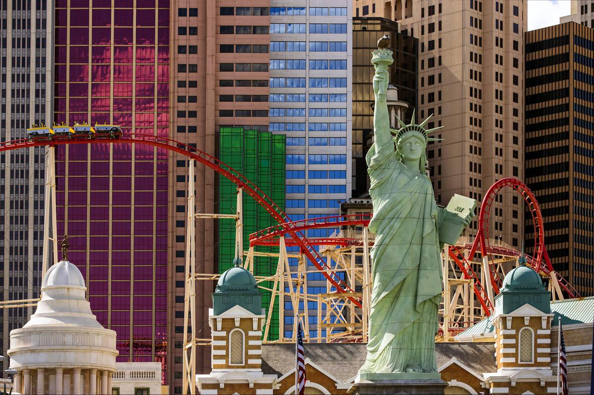 L.E. Baskow/Las Vegas Review-Journal @Left_Eye_Images