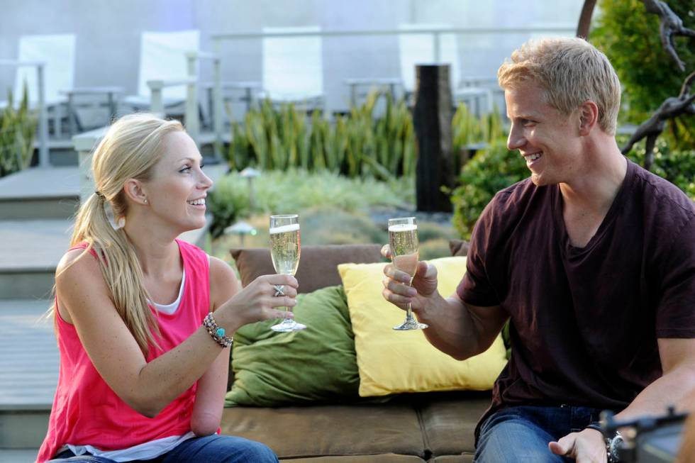 """Relive the most memorable romantic moments and jaw-dropping drama on """"The Bachelor: The Gr ..."""