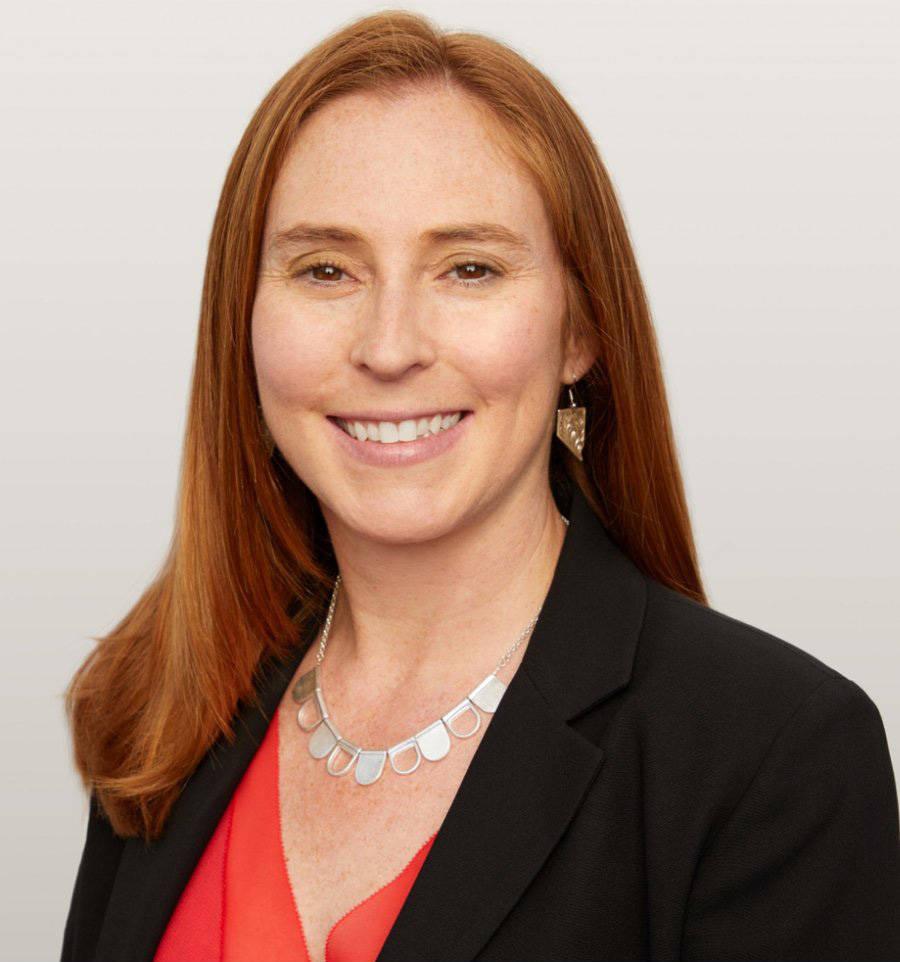 Democrat Elizabeth Becker candidate for Nevada Senate District 18. (Twitter)
