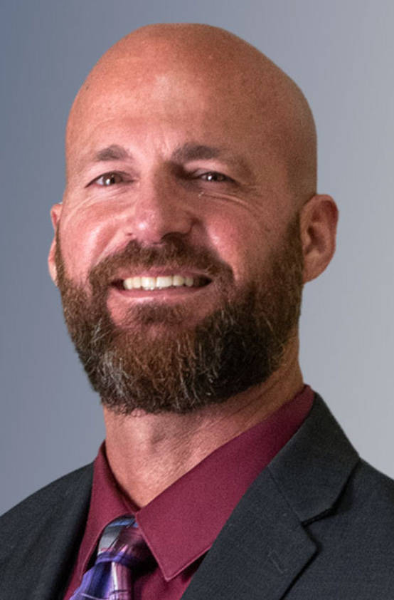 Republican Joshua Dowden candidate for Nevada Senate District 11. (Joshua Dowden)