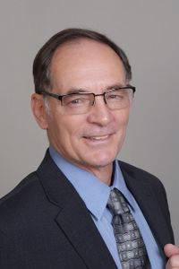 Democrat Ronald Bilodeau candidate for Nevada Senate District 18. (Ronald Bilodeau)