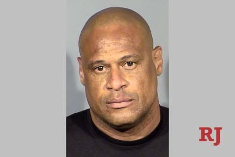 Alfredo Zuniga-Escobar (Las Vegas Metropolitan Police Department)