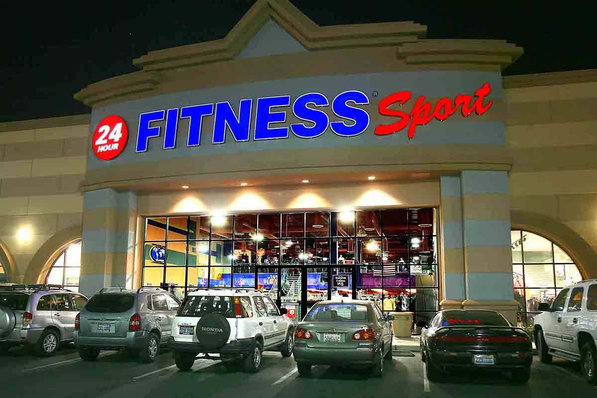 24 Hour Fitness Will Close 8 Gyms Reopen 3 In Late June Las Vegas Review Journal