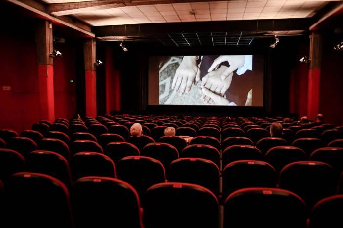 Las Vegas Movie Theaters Announce Earlier Reopenings Las Vegas Review Journal