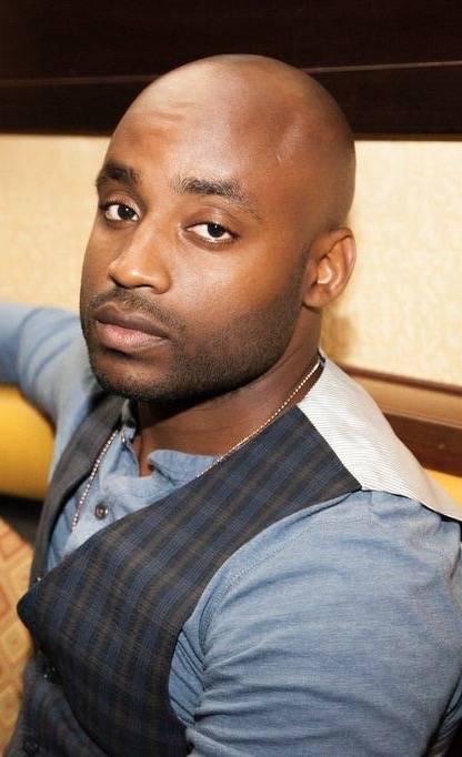 Javon Johnson is director of African American & African Diaspora Studies at UNLV. (UNLV)