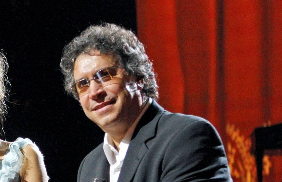 Franco Dragone, seen in 2007. (Las Vegas Review-Journal)