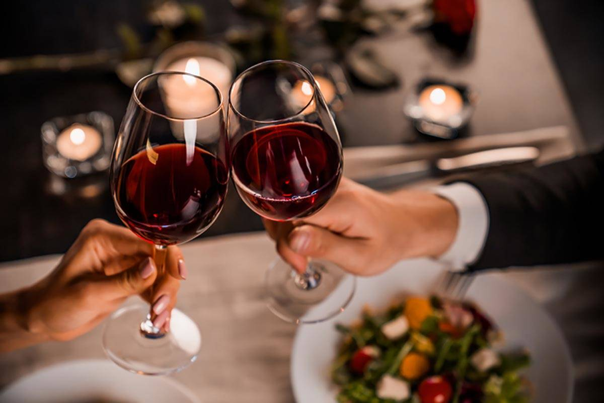 Restaurants earn a higher profit margin on wine than they do on food. On average, restaurants c ...