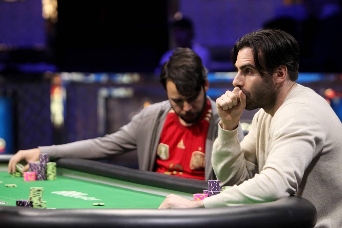 Online WSOP bracelets' value debated   Las Vegas Review-Journal