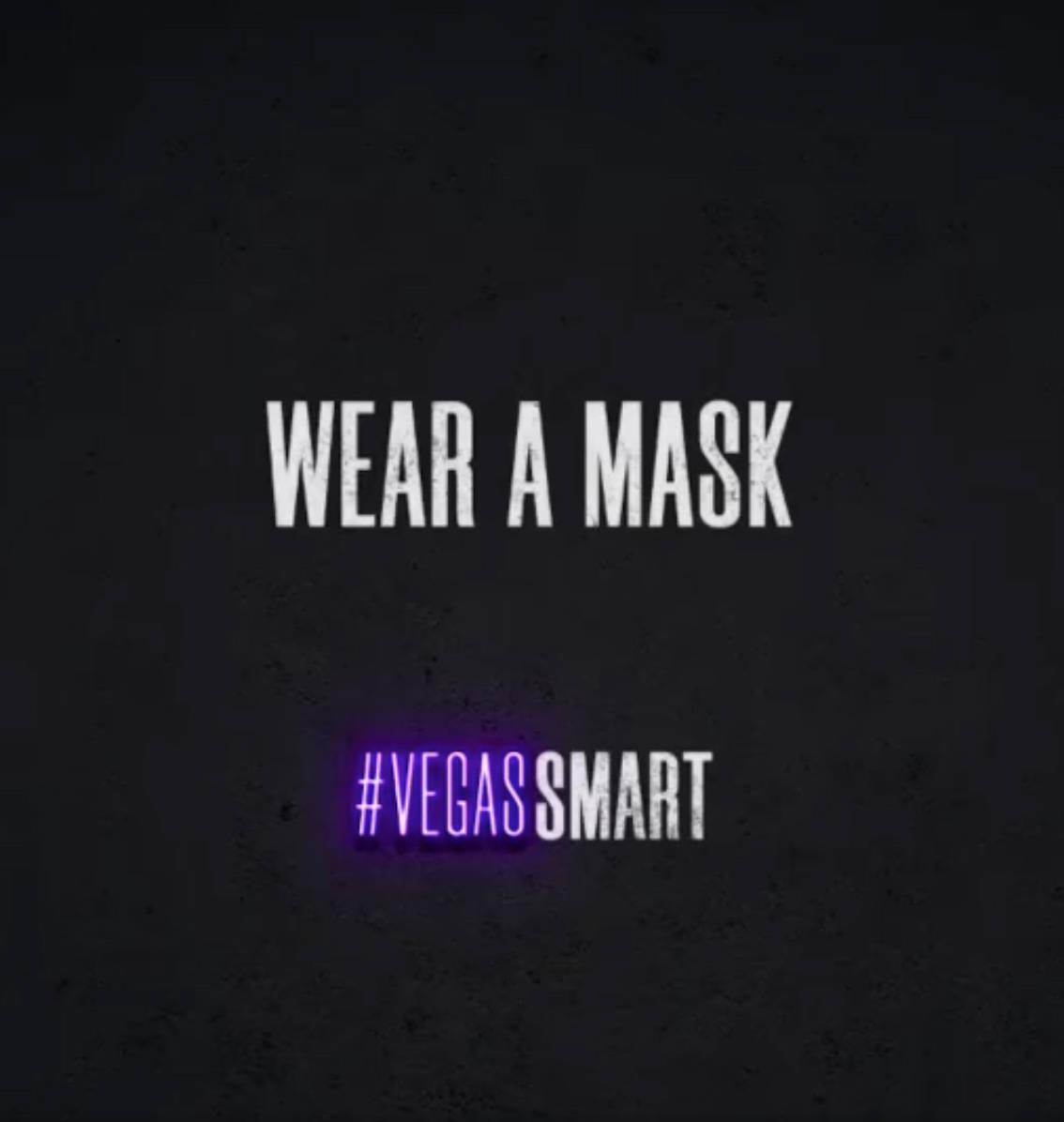The Las Vegas Convention and Visitors Authority launched its #VegasSmart social media campaign ...
