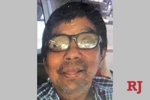 Carlos Pagoaga (Las Vegas Metropolitan Police Department)