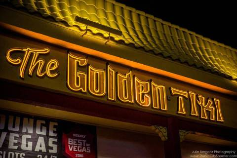 The Golden Tiki will reopen on Thursday, July 2, 2020. (Golden Tiki)