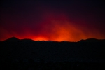 Wildfire on Mount Charleston scorches 5,000 acres near Las Vegas