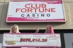 Local woman wins $676K slots jackpot at Henderson casino