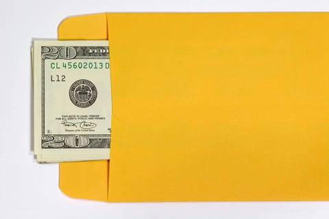 You can still follow the basic principles of the envelope budgeting method without using cash. ...
