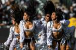 Raiderettes sign HQ deal near Raiders' Henderson facility