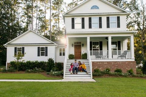 Home ownership ranks among the most common ways people gain a substantial increase in net worth ...