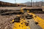 Earthquakes in Las Vegas? The answer lies in Walker Lane.