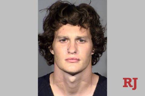 Quinn Zeger (Las Vegas Metropolitan Police Department)