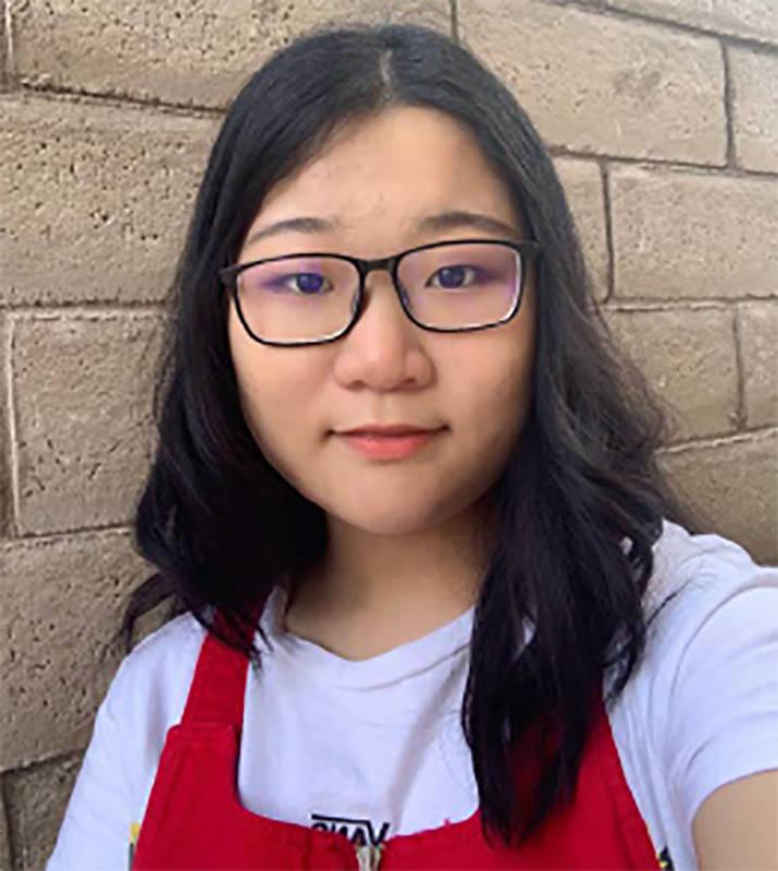 Michelle Jiang