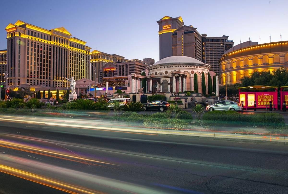Reno-based Eldorado Resorts is in the process of acquiring Caesars Entertainment Corp. (L.E. B ...