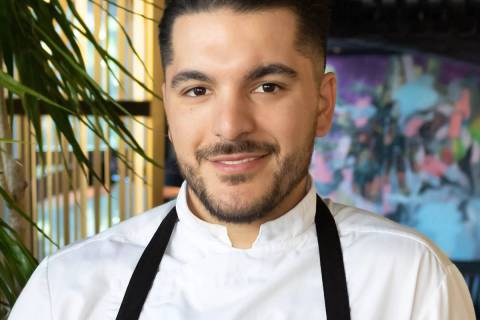 Michael Rubinstein is leaving Momofuku at The Cosmopolitan of Las Vegas to join Honest Hospital ...