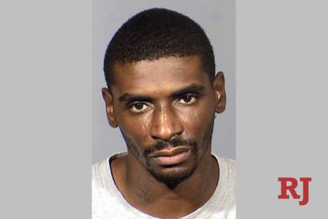 Antwon Wafer (Las Vegas Metropolitan Police Department)