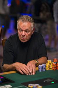 Ron McMillen (PokerNews)