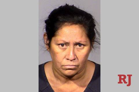 Kathleen Carlos (Las Vegas Metropolitan Police Department)