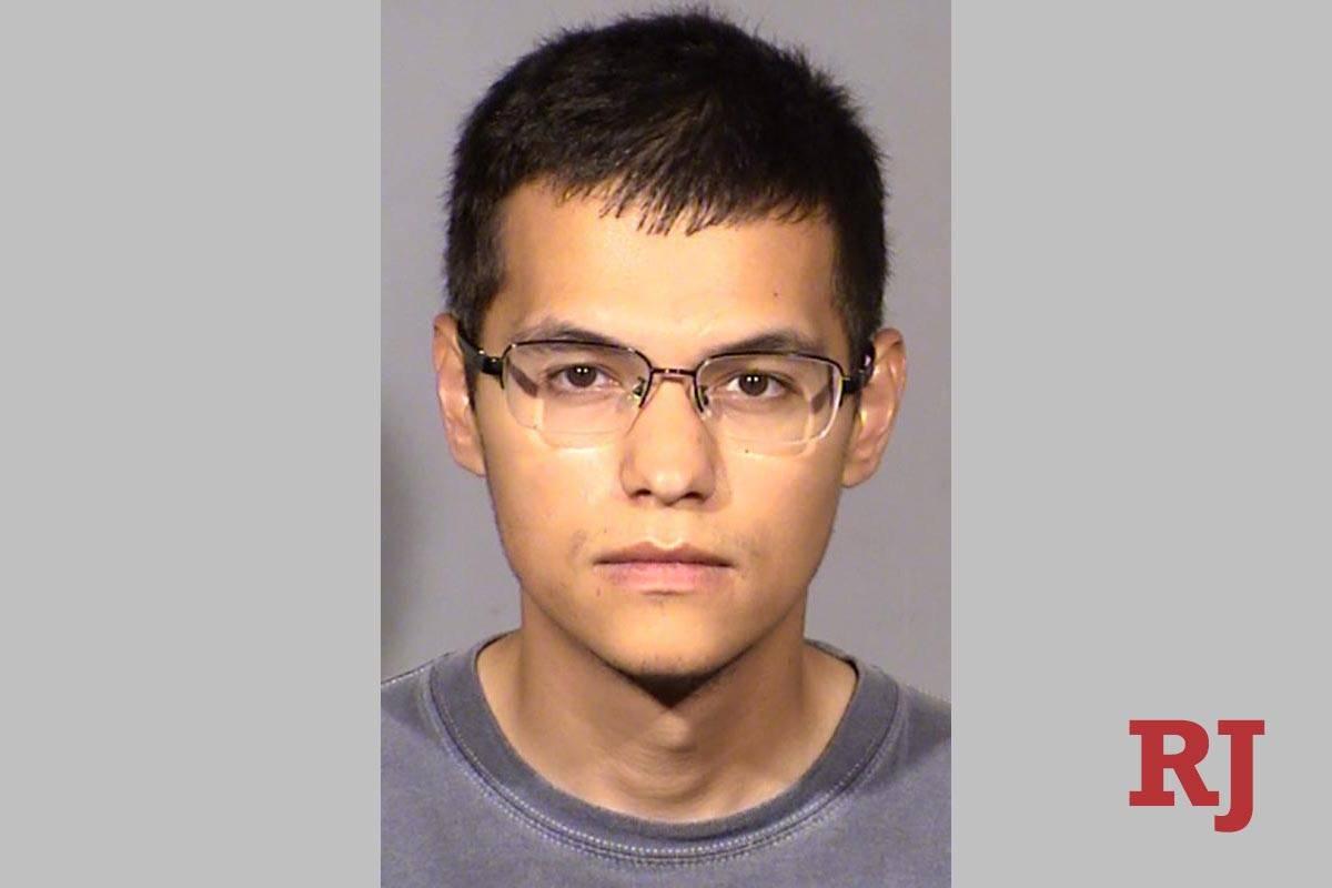 Christian Tsueda (Las Vegas Metropolitan Police Department)
