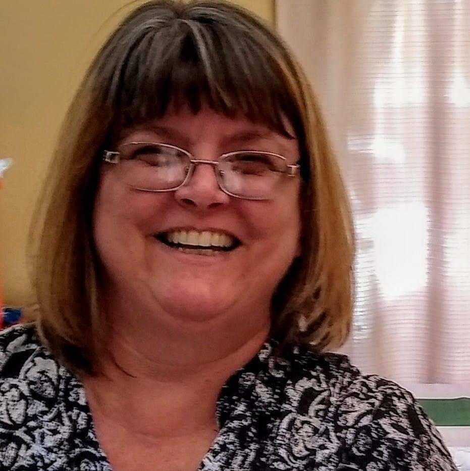 Vianna Thompson, 52, an Army veteran and nurse who worked for the VA Sierra Nevada Health Care ...