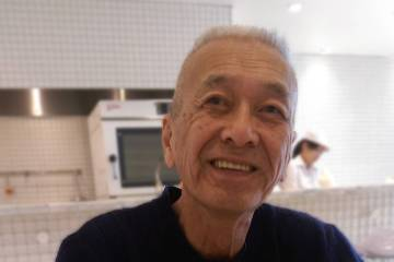 Arthur Tayengco, a loving father and longtime Las Vegas OB-GYN, died of the coronavirus on Apri ...