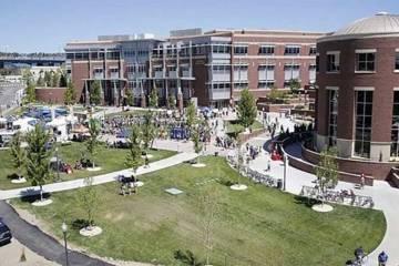 UNR campus (Facebook)