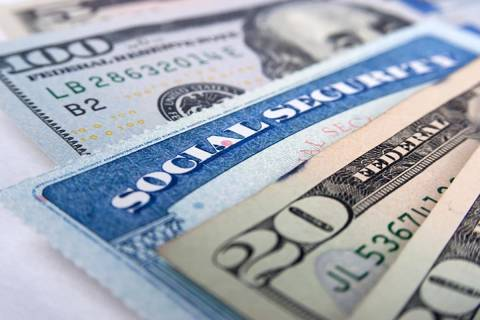 With the average monthly benefit at $1,404, retirees who rely on Social Security to pay for all ...