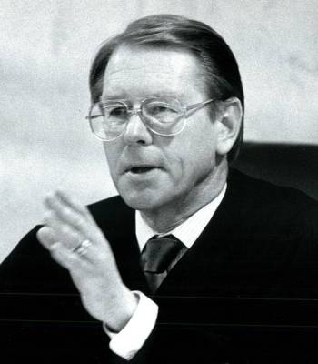 District Judge J. Charles Thompson personally disagreed with the jury and said the officers had ...