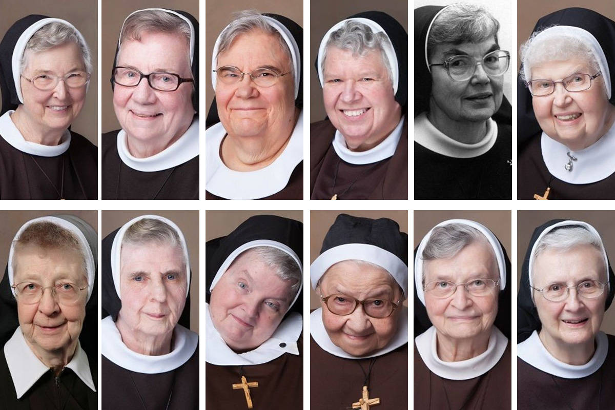13 nuns at convent outside Detroit die of COVID-19 | Las Vegas ...