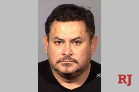 Joaquin Ramirez (Las Vegas Metropolitan Police Department)