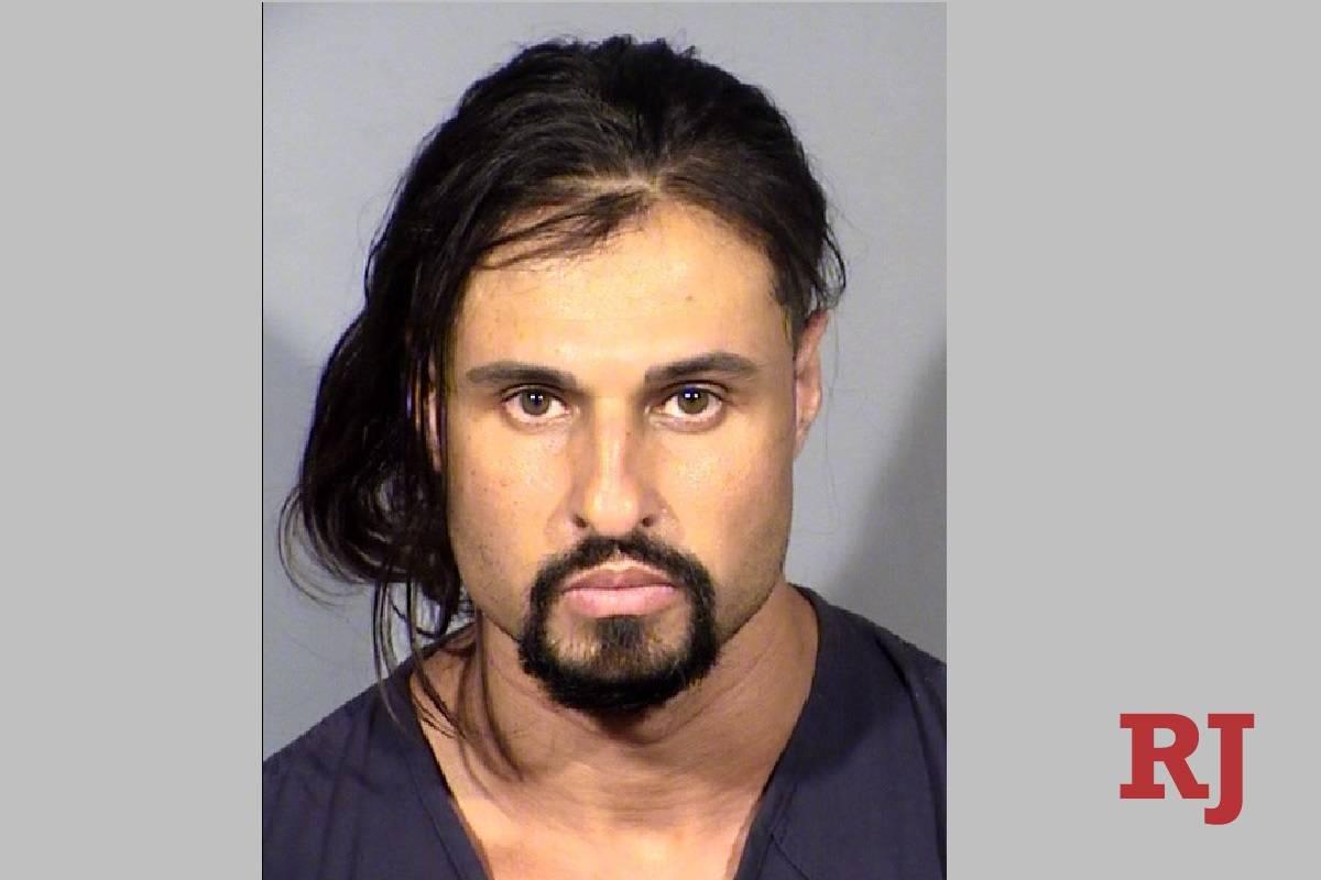 Akshaya Kubiak (Las Vegas Metropolitan Police Department)